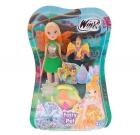 Кукла Winx Club Stella Волшебный питомец (IW01221500)