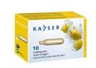 Баллончики для сифонов Kayser (O!Range) 10шт.