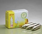 Баллончики пищевые для сифонов и кремеров Mosa 10 шт