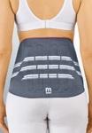 Бандаж поясничный (серый) Medi LUMBAMED BASIC Women размер V