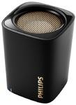 Беспроводная акустика Philips BT100 черный