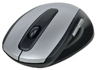 Беспроводная мышь Defender M Breeze 9345 Silver USB