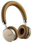 Беспроводные Bluetooth наушники Pioneer SE-MJ561BT-T Brown