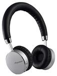 Беспроводные Bluetooth наушники Pioneer SE-MJ561BT-S Silver