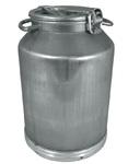 Бидон 40 л алюминиевый (фляга)