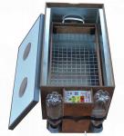 Инкубатор для яиц Блиц Цифровой 72ц на 72 яйца с автоматическим переворотом (12/220В)