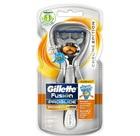 Бритвенный станок Gillette Fusion ProGlide Power FlexBall Power с 1 сменной кассетой