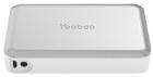 Внешний аккумулятор Yoobao Magic Cube II Power Bank YB-659 Sliver 13000mAh