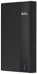 Внешний жесткий диск 1Tb Netac K331 (NT05K331N-001T-30BK)