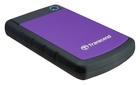 Внешний жесткий диск USB 3.0 Transcend 500Gb StoreJet TS500GSJ25H3P