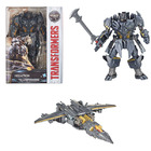 Трансформер Hasbro Transformers Мегатрон. Вояджер (Трансформеры 5) C2355