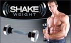 Гантеля Shake Weight (Шэйк Уэйт) мужская