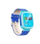 Детские часы Smart Baby Watch Q60s (голубые)