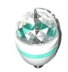 Диско Лампа светодиодная (EN-ML02)