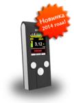 Дозиметр-индикатор радиоактивности СОЭКС (SOEKS) 01М (модель 2014 года)