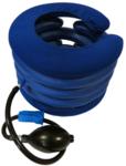 Надувной лечебный воротник  (резина 5 слоев)