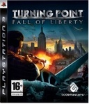 Игра для PS3 Turning Point: Fall of Liberty