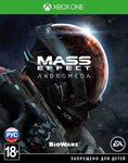 Игра Mass Effect: Andromeda (XBOX One, русская версия)