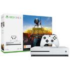 Игровая консоль Xbox One Microsoft S 1 ТБ+PUBG (код)+XboxLiveGold 1 мес + Game Pass 1м