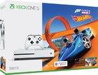 Игровая приставка Microsoft Xbox One S 500 Gb +Forza Horizon 3+Dlc (ZQ9-00212)