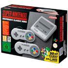Игровая приставка Nintendo Super Nintendo