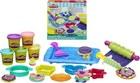 Игрушка Hasbro Play-Doh Магазинчик печенья B0307