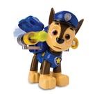 Игрушка Paw Patrol (Щенячий патруль) Гонщик с рюкзаком-трансформером