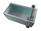Инкубатор для яиц Матрица Дели на 72 яйца с автоматическим переворотом (12/220В)
