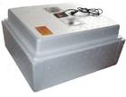 Инкубатор Несушка на 63 яйца, автоматический переворот, цифровой терморегулятор, измеритель влажности