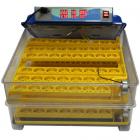 Инкубатор для яиц WQ-102 на 102 яйца с автоматическим переворотом (220В)