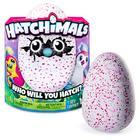 Интерактивная игрушка Игрушка Hatchimals Пингвинчик (19100 pen-pink)