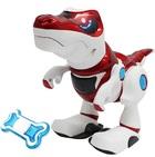 Интерактивный динозавр Teksta T-Rex(36903).