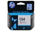 Картридж HP C9363HE №134 цветной (560 стр.)