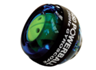 Кистевой тренажер Powerball 250 Hz Sound Pro PB-688SC Blue