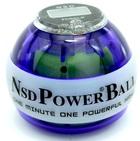 Кистевой тренажер Powerball 250HZ Multi Light Pro (PB-688MLC) purple