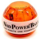 Кистевой тренажер Powerball 250HZ Neon (pb-688l) amber