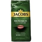 Кофе в зернах Jacobs Monarch классический 230 г
