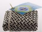 Кристалл Свежести в футляре из пальмы Пандан 70 г (Tawas Crystal)