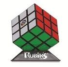 Кубик Рубика Rubiks 3x3 без наклеек (KP5026)