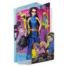 Кукла Барби Шпионы Секретный агент Рене (Barbie SpySquad Rene) DHF08, Mattel