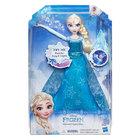 Кукла Поющая Эльза Hasbro Disney Princess (B6173)