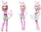 Кукла Эвер Афтер Хай Банни Бланк Стрельба из лука Mattel (DVH81)