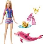 Кукла Barbie Веселое плавание с друзьями (Mattel fbd63)