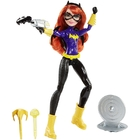 Кукла DC Super Hero Girls Batgirl Бэтгёрл с бластером (Mattel dwh91)