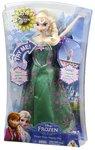 Кукла Mattel Холодное сердце поющая Эльза (dkc57)