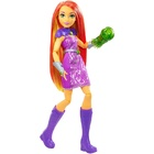 Кукла Mattel Starfire DC Super Hero Girls (DVG20)