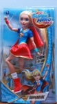 Кукла Mattel Supergirl DC Super Hero Girls (DLT63)