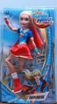 Кукла Mattel Supergirl DC Super Hero Girls (DLT63)