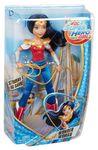 Кукла Mattel Wonder Women DC Super Hero Girls (DLT62) Чудо Женщина