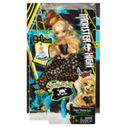 Кукла Monster High Дана Трежура Джонс (Dayna Treasura Jones) (dtv93)